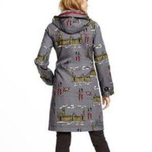 af62e9a60c Boden Jackets   Coats - Boden Rainy Day Mac Westminster print